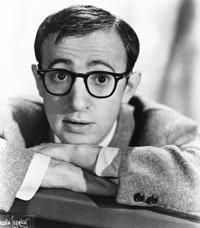 Maestro Woody Allen