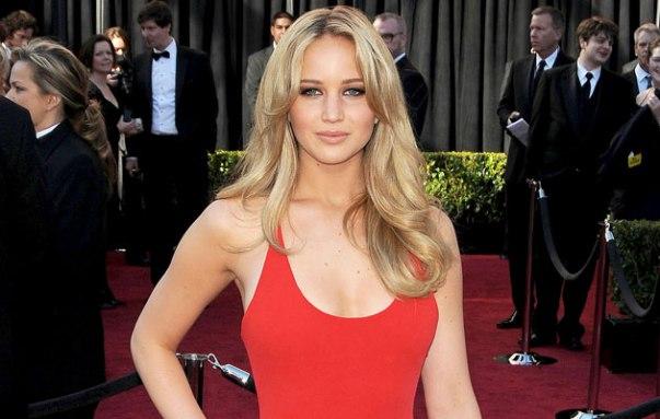 Jennifer Lawrence Oscar 002