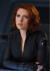 Scarlett Johansson-Black Widow 01