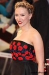 "Scarlett Johansson ""The Avengers"" UK Premiere 01"