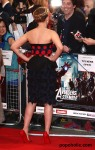 "Scarlett Johansson ""The Avengers"" UK Premiere 05"