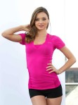 Miranda Kerr 3D Reebok Campaigne Launch in Munich 12