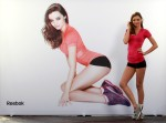 Miranda Kerr 3D Reebok Campaigne Launch in Munich 15