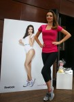 Miranda Kerr 3D Reebok Campaigne Launch in Munich 17