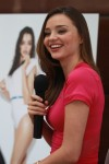 Miranda Kerr 3D Reebok Campaigne Launch in Munich 18