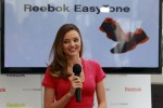 Miranda Kerr 3D Reebok Campaigne Launch in Munich 03