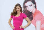 Miranda Kerr 3D Reebok Campaigne Launch in Munich 07