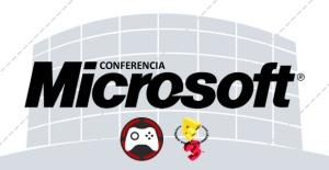 E3 MIcrosoft 2012