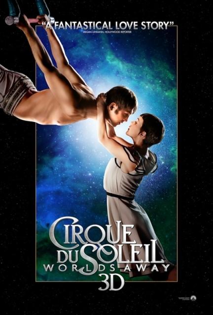 Cirque Du Soleil: Worlds Away 01