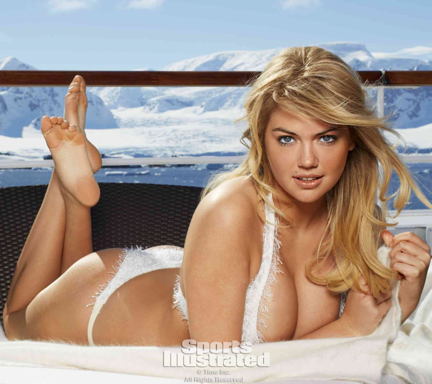 Publicado en 1802 × 1600 en Kate Upton – Sports Illustrated 2013.