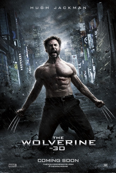 wolverine_POSTER