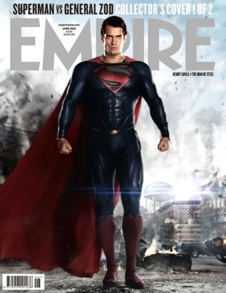 Empire Man of Steel 03