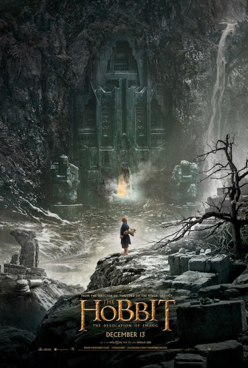 The Hobbit- The Desolation of Smaug