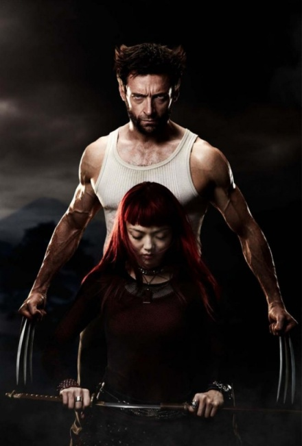The Wolverin 01