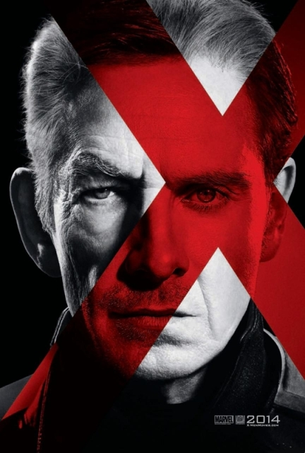 X-men Days of Future Past 01