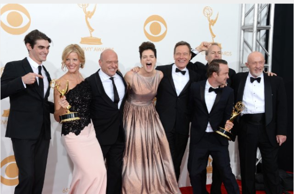 Breaking Bad Emmy