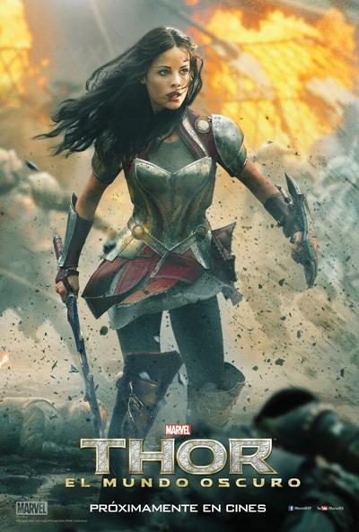Thor el mundo oscuro 04