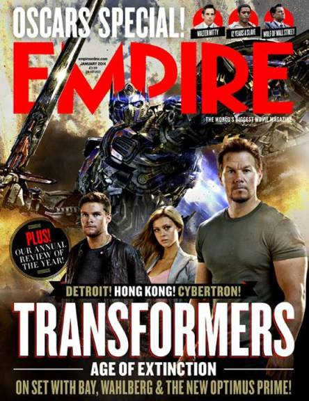 transformers emperi