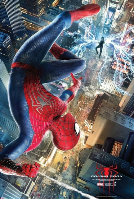 The Amazing Spider-man 2 02
