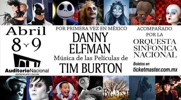 DannyElfman-Mex