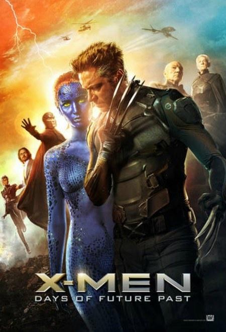 X-Men- Días del futuro pasado 01