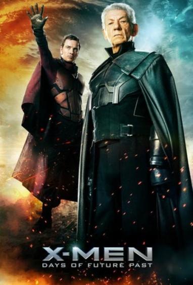 X-Men- Días del futuro pasado 03