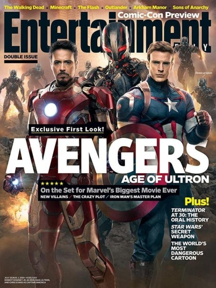 Avengers- Age of Ultron 01