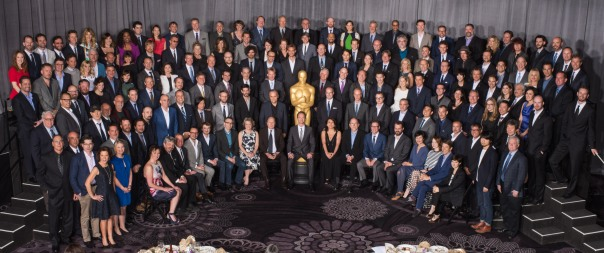 87th Oscars¨, Nominees Luncheon