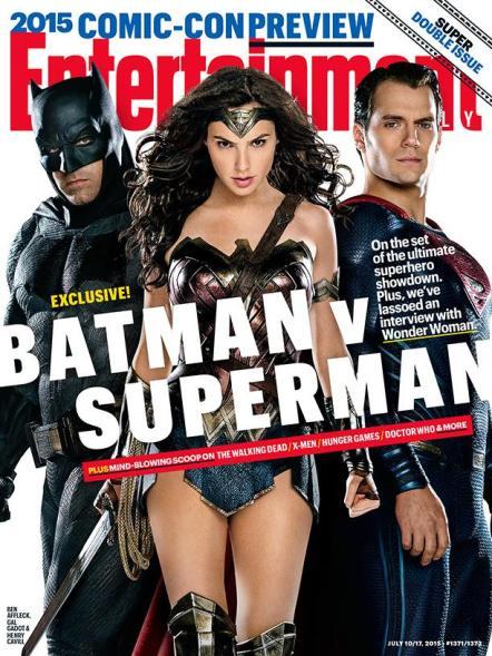 Batman v Superman- El amanecer de la justicia 08