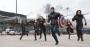 Reseña. Capitán América: CivilWar.
