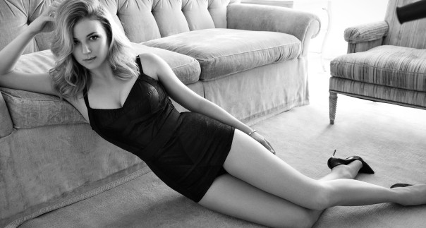 Emily VanCamp Sharp Magazine 01